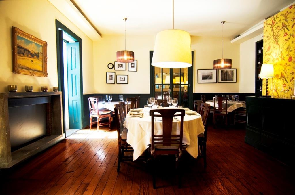 Restaurante Clube de Viseu